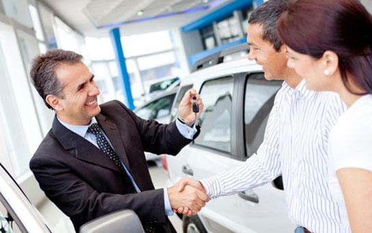 ارتباط با مشتری برای افزایش فروش