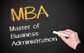 دوره MBA چست؟