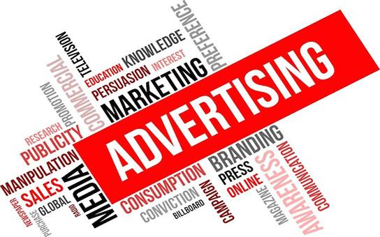 هشدار برای تبلیغات
