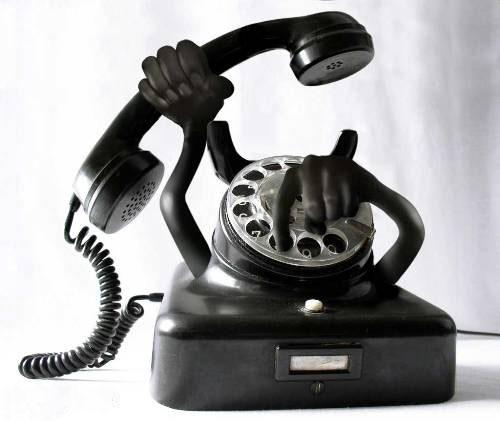 بازاریابی تلفنی و تماس تلفنی