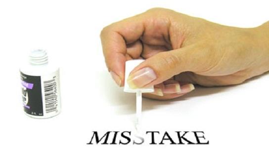 اشتباهات مدیریتی