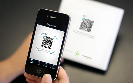 ًQR code marketing