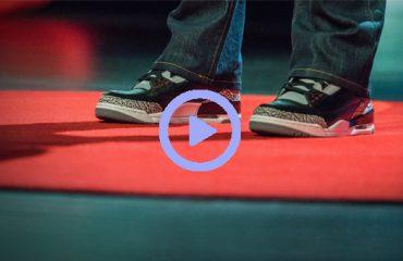 چرا کفش کتانی یک سرمایه گذاری بزرگ است؟