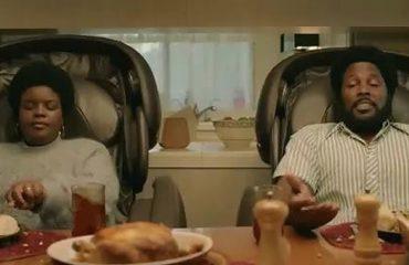 صندلی ماساژ کاهش دهنده استرس خرید خانه!