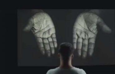 """تیزر مبتکرانه """"دستهای عزیزانتان چه شکلی است؟"""""""