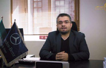نظر مدیر تبلیغات ستاره ایران در همکاری با مسیرذهنی